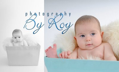 Newborn photographer comes to your home