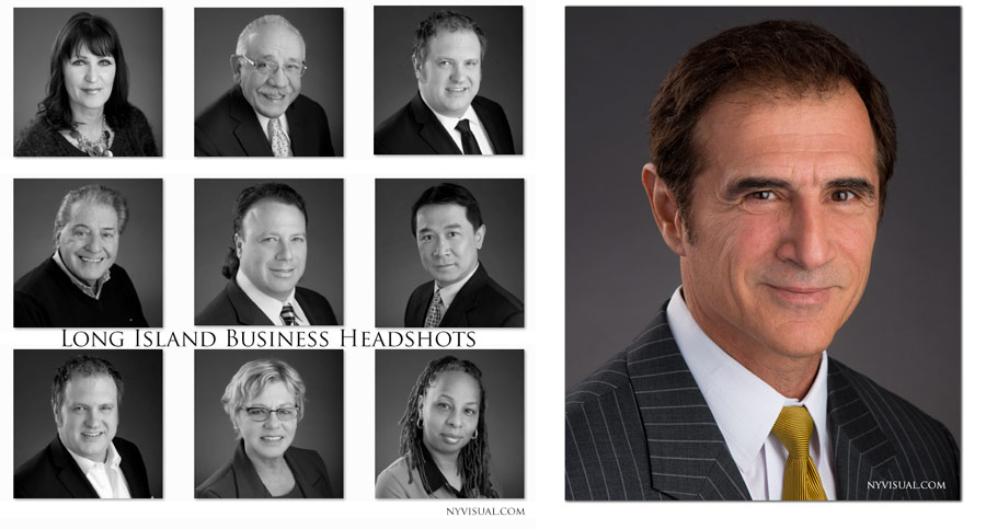 long island headshot photographer